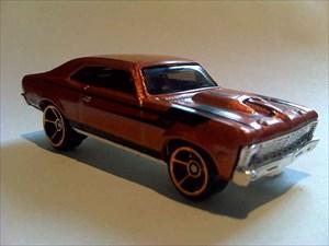 Chevy Nova 1968