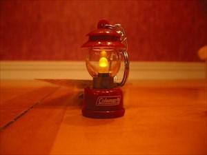 This Little Light of Mine . . .
