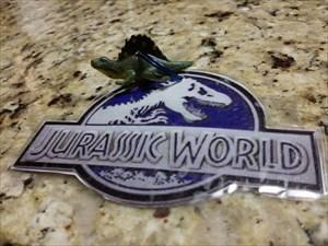My Dino Traveller