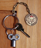 Schlüsselsammler