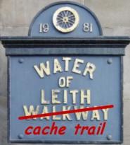 cache trail logo