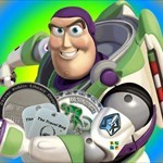 Buzz Lightyear I