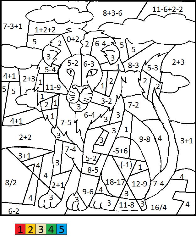 GC6X434 Neulich bei Oma Inge #5 - Malen nach Zahlen (Unknown Cache ...