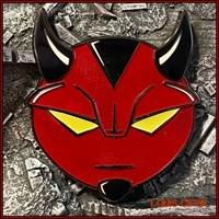 LOUIS CIFER - The Jerzee Devil