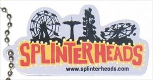 Splinterheads Front