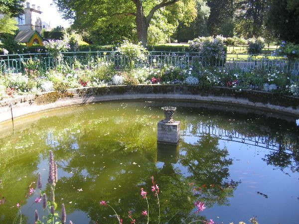 Gc1y71b le jardin public de bayeux multi cache in basse for Entretien jardin bayeux