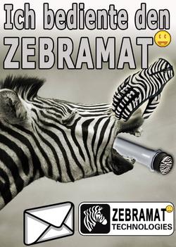 Zebramat