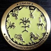 Samans drum GC