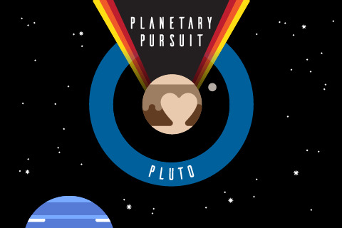 Planetary Pursuit: Pluto