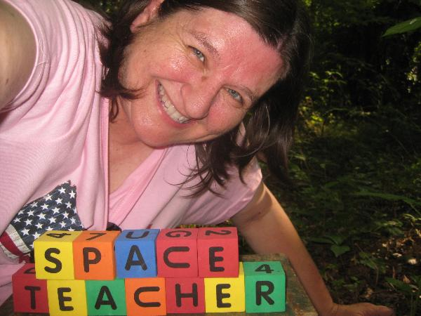 #76: spaceteacher