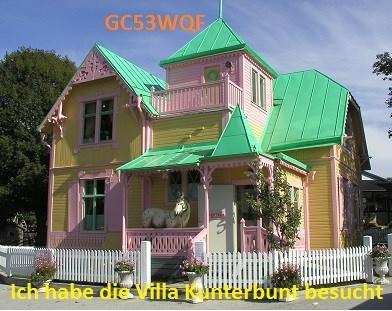 Villa Kunterbunt - SC