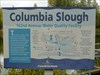 Columbia Slough