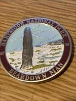 Beardown Man