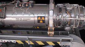 Atomarer Sprengkopf