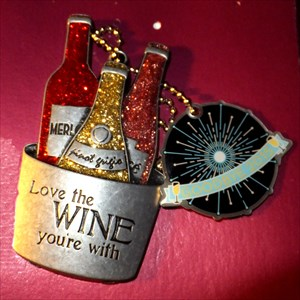 Goodbye 2015 L ove the WineYour'e With
