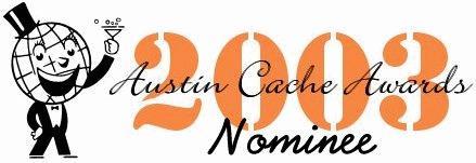2003 Austin Cache Awards