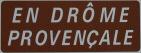 en Drôme Provençale