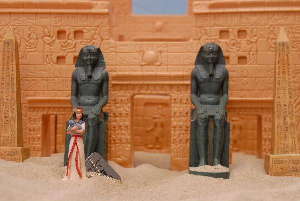 cleopatra the 7th