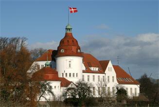 Nordborg Slot / Nordborg Castle
