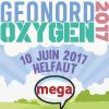GeoNord 2017 - Oxygen