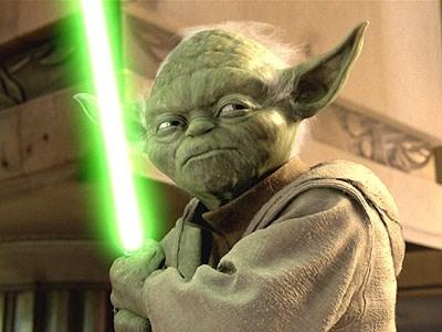 Mistr Yoda