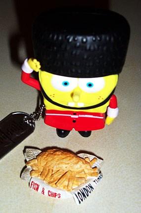 Spongebob Palacepants