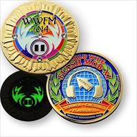 Fassenachterins Flash Mob XI-Coin