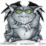 dragonmar