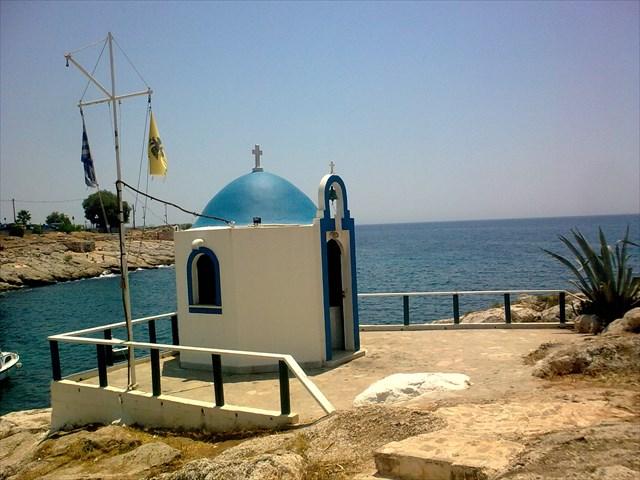 St.Nikolas small church