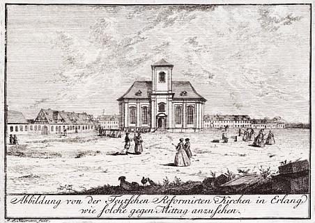 Kleinpohlen (um 1780)
