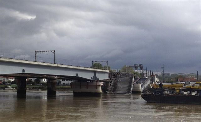 Accident de pont