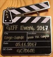 True Metal Tag GIFF 2017