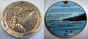 Beautiful And Special Coin