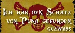 Der Schatz von Puna
