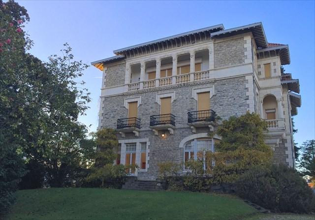 Villa Beatrix Enea