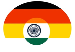 Indo German Eye