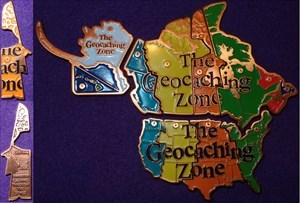 Canada Geocaching Zone - Central