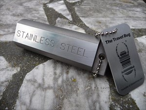 """FüütMann's """"Stainless Steel"""""""