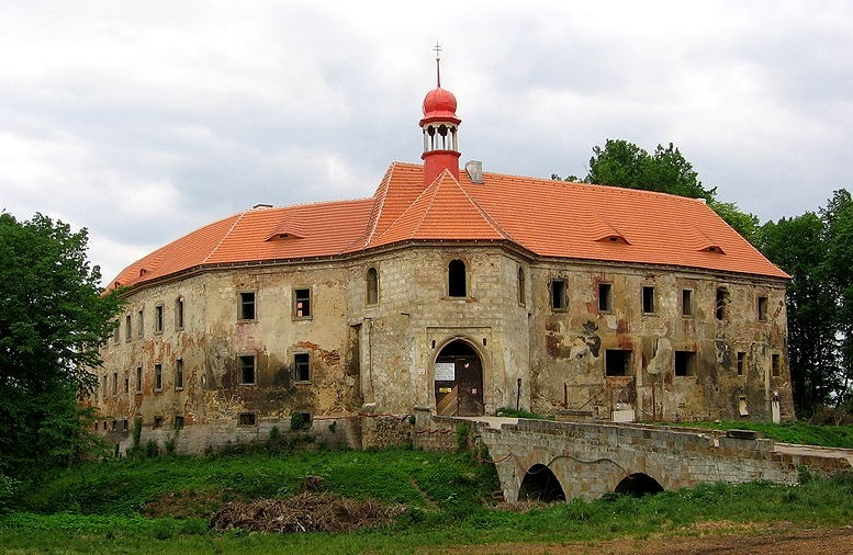 Zamek