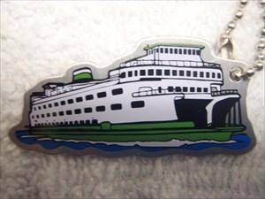Colorado Ferry
