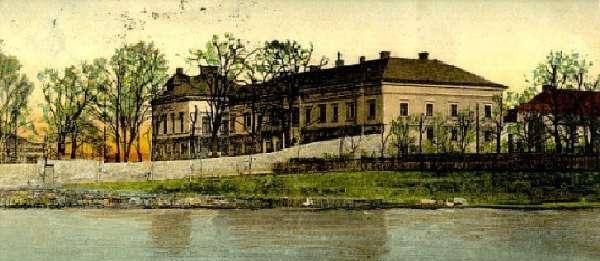 historicky pohled na zamek