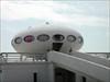 UFO House log image