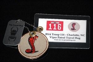 Troop 116 Viper Patrol