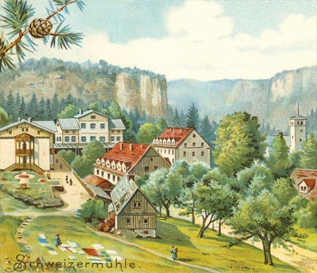 Schweizermuehle