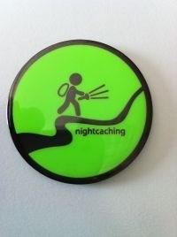 Nightcache Geocoin
