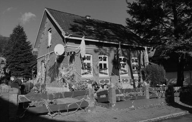 Horrorhaus Deutschland