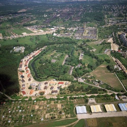 Fort Wawrzyszew