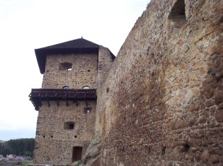 Bebek tower