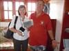 Gerald Mayeaux, KTTJ83, Yellow Rose Iquitos Cache