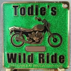 TWR LE Copper Green Glitter 250x250